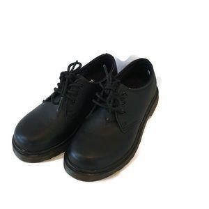 Dr. Martens Air Wair Black Boys Shoes New Size 11